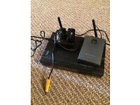 Sennheiser XSW 72 wireless instrument set
