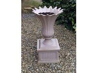 Garden Plant Pot (Large)