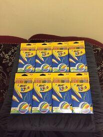 Colouring pencils gift Christmas special mobile app eBay car garden use