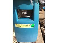Small wood chipper for sale