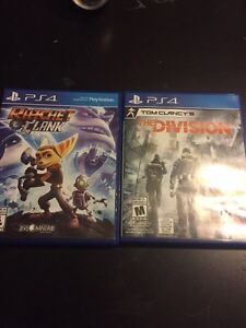 Two games for sale  Kingston Kingston Area image 1