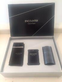 Calvin Klein Encounter 100 ml gift set wholesale price £24.99