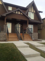 Unfurnished Basment for rent Close to Chinook Mall!