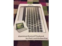 Apachie iPad 2 wireless keyboard