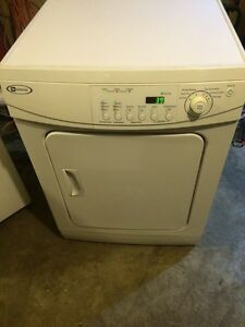Maytag Apartment size dryer