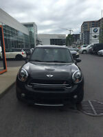 2015 MINI Cooper Countryman S SUV, Crossover