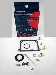 Yamaha DT100 1974-1976 Carb Repair kit