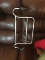 Bob stroller car seat adapter