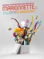 Bénévoles pour Festival International des arts de la marionnette