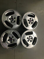 "SAAB Wheels, 15"" @ AutoTrax 647 347 8729 City of Toronto Toronto (GTA) Preview"