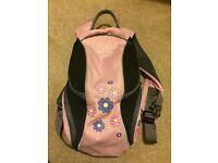 Little life girls rucksack