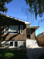 Warm/bright 2BDRM Suite by Mt. Royal Uni -ALL UTILITIES INCLUDED