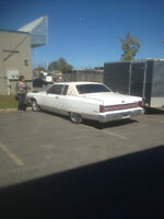 75 lincoln town coup
