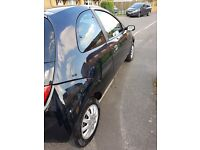 2006 Ford KA Collection 1.3, MOT and only done 86k