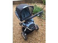 Quinny Buzz Travel System