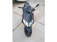 Scooter 50cc 2009 year
