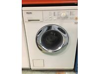 Miele washing machine made in German fully working order for sale