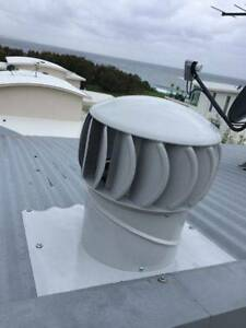 ILLAWARRA WHIRLYBIRDS & ROOF VENTILATION Wollongong Wollongong Area Preview