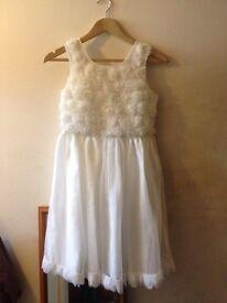 Brand new Ivory bridesmaid dress