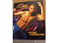 Hip Hop Abs Brand NEW £30