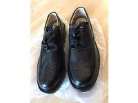 Leather Ghille Brogues, Men's Kilts Shoes