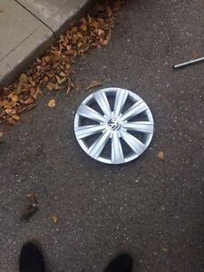 Tires and steel rims Kitchener / Waterloo Kitchener Area image 2