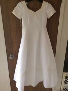 Flower Girl Dress / First Communion Dress