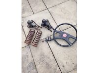 Mgb gt job lot spares offers