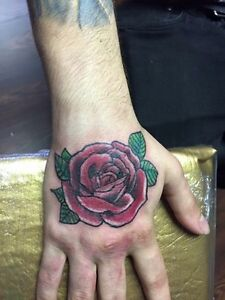 Inked up tattoo Artist  Windsor Region Ontario image 4