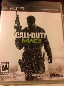 PS3 games and remote Strathcona County Edmonton Area image 4
