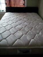 Two Queen Mattresses Available (FREE)