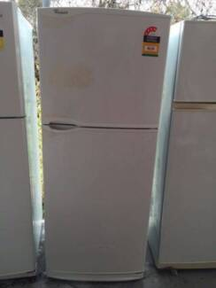 4.5 star ⁄Great working 362 liter whirpool Fridge, can delivery a Box Hill Whitehorse Area Preview
