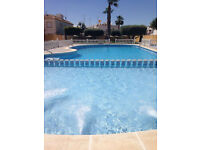Torrevieja Apartment - Booking for June now available - due to cancellation
