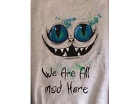 We are all mad here - Jumper