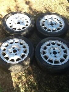 Tyres 195/50/15 Rivervale Belmont Area Preview