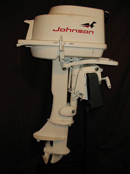 How to winterize a johnson outboard motor ebay for 55 johnson outboard motor