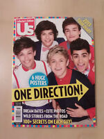 One Direction Collector's Edition Magazine