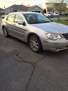 2009 Chrysler Sebring-Certified And E-tested