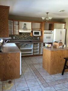 Mega Refinishing -Cabinets/Floors Don't Pay Till Job Is Done  St. John's Newfoundland image 5