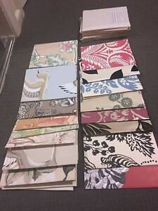 Coloured Craft Paper - Patterned and Textured Taylors Lakes Brimbank Area Preview