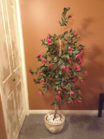 Artificial Flower Tree
