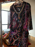 Robes coquettes - excellentes conditions - chq photo = $10