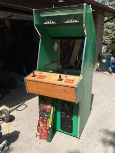 MAME cabinet for sale