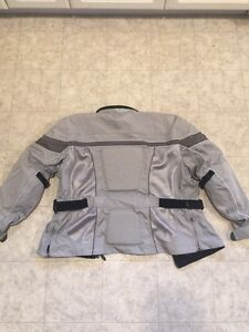 Women's Olympia Airglide 2 motorcycle jacket coat lady's Kingston Kingston Area image 2