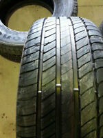 225 50 17 MICHELIN BRAND NEW SET OF4