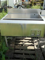 USED Steam Table as is $300.00