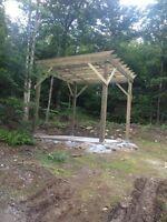 construction et renovation  819 570 3531