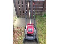 Mountfeild lawnmower £20