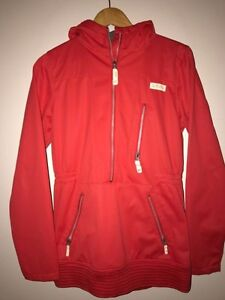 Rip Curl Softshell Ski/Snowboard Jacket pullover Ladies/women's Austral Liverpool Area Preview