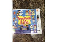 Nintendo game Tomodochi